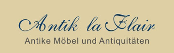 Logo Antik la Flair